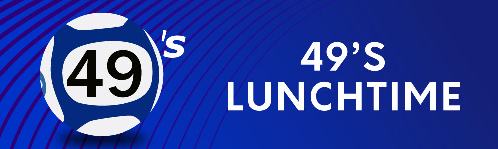 UK Lunchtime Results For Today